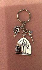 Fairy Door Keyring