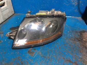 Audi TT mk1 PASSENGER side LEFT xenon headlight 8N0 941 003 AE