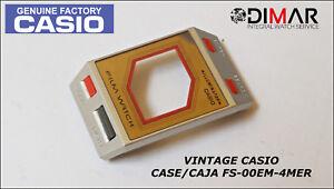 Packung / Gehäuse Zentrum Casio FS-00EM-4MER