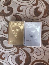 Elvis Presley 50th Anniversary Cassette Tapes