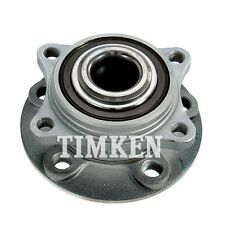 Wheel Bearing and Hub Assembly fits 1999-2008 Volvo S80 V70 S60  TIMKEN
