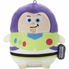 Takara Tomy A.R.T.S Disney Pixar Plush Mocchi Mini Toy Story Buzz Lightyear Doll