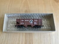 Accurail Ho Scale Great Northern Min Red #2351 Canton Twin Hopper New Open Box