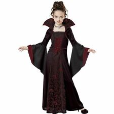 California Costumes Girls Child Royal Vampire Costume Small