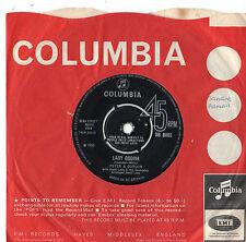 "Peter And Gordon - Lady Godiva 7"" Single 1966"