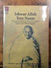 Ishwar Allah Tere Naam - Mahatma Gandhis Favourite Bhajans - Original 2 CDs Set