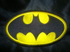 Personalised Batman School/PE/Gym/Baby/Swimming Drawstring Bag
