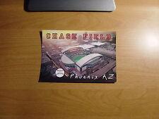 Chase Field Stadium Postcard Arizona Diamondbacks MLB