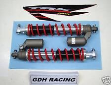 2008 TRX 450R 450ER FRONT SHOCKS SHOCK 450  400EX 450R