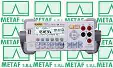 RIGOL DM3058 - 5 ½ Digit Digital Multimeter / Multimetro Digitale