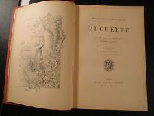 Muguette - Marquis de Cherville