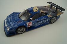 Maisto Voiture Miniature 1:18 Mercedes-Benz CLK GTR Nº 12