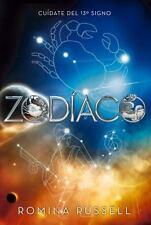 Zodíaco: Cuídate del 13º signo (Spanish Edition)