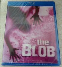 THE BLOB (1988) BLU-RAY TWILIGHT TIME LIMITED EDITION OOP BRAND NEW SEALED!