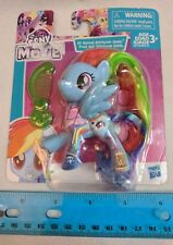 My Little Pony All About Rainbow Dash Version 2 Pirate Ship Movie Scene MOC G4