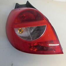 Faro posteriore sinistro 89035079 Renault Clio Mk3 2005-2012 (13687 65-2-D-7)