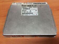 2000 MERCEDES A140 W168 BRAKE CONTROL UNIT ECU ESP BAS 0275456032 0265109449