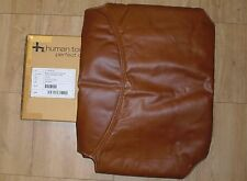Cognac Leather HUMAN TOUCH Perfect Chair Back Cover PC-6 75 95 410 510 NO CHAIR