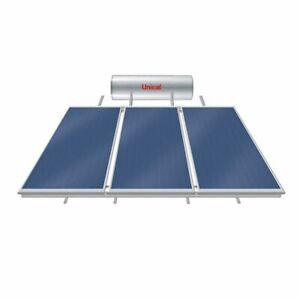 Solare termico da 300lt per Cessione incentivo statale Contotermico 2.0
