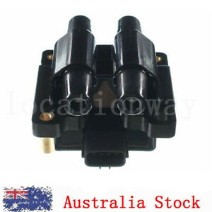 Ignition Coil Pack for Subaru Forester Liberty Outback 2.5L EJ25 22433-AA50A New