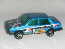 Seat Malaga Rally Rallye N-7 Guisval Spain N-247 Ferodo Dunlop Cibie  3inch 1/64