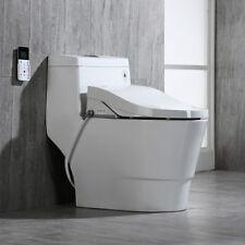 WoodBridge  Luxury Bidet Toilet,  full sets of  Toilet  and matching Bidet