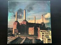 "Pink Floyd ""Animals"" Oz Harvest Press Gatefold Cover W/ Org Sleeve VG/ Nr Mint"