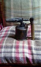 Stunning old brass blow torch