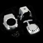 32CC 36CC Engine Fan Cover/Cylinder Cover/Pull Starter Kit for 1/5 HPI KM LT FG