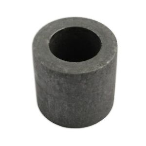 Graphite furnace casting foundry crucible melting tool Ingot Mould ALL SIZES