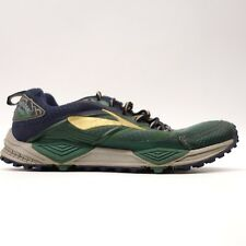 f10bbcf7645 Womens Brooks Cascadia 12 National Park Trail Running Athletic Shoes Size  8.5