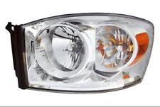 Dodge Ram 1500 2500 3500 2007 2008 headlight NEW Driver side