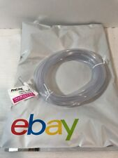 "B&K Proline Vinyl Tubing: 1/4"" in OD, 0.17"" ID, x 20 feet.  NEW with tags."