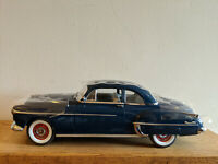 Die-cast 1:18 American Muscle Authentics (NIB) 1950 Oldsmobile 88