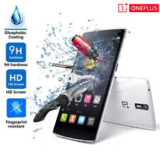 Tempered Glass Film Screen Protector for OnePlus One 1+1 /OnePlus Two 2 3 Five 5