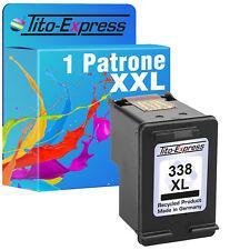 HP 338 XL Druckerpatrone für Deskjet 460WBT 460WF