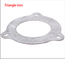 Applicable To CB400 CBR400/XJR/FZR400 Motorcycle PartsTriangle Iron Sheet New