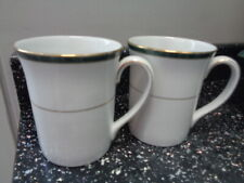 More details for boots hanover green mugs x 2
