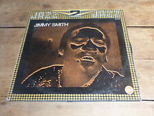 JIMMY SMITH - A WALK ON THE WILD SIDE RARE FRENCH VERVE DOUBLE LP!!!!
