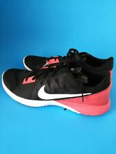 Nike men's FS lite trainer, size 14 , brand New with out box,color black and red