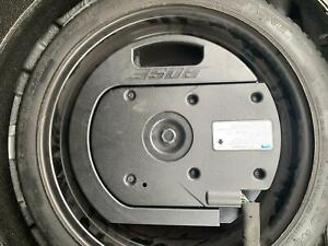 2009 2010 2011 2012 MAZDA 3 BL MPS TURBO BOSE SUB WOOFER WITH WIRE CUT