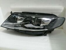 OEM VOLKSWAGEN PASSAT CC 358 LEFT SIDE HEADLIGHT LHD 3C8941753D GENUINE