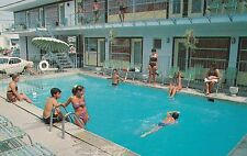 The Tides Apartments & Motel in North Wildwood NJ