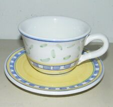 Williams-Sonoma - Tournesol (Italy) - Cup Saucer 14919
