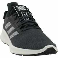 adidas Sensebounce + Street  Casual Running  Shoes - Grey - Mens