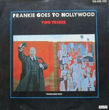 "FRANKIE GOES TO HOLLYWOOD - TWO TRIBES / ONE FEBRUARY FRIDAY -VINYL 7"" - 45 RPM"