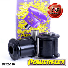 BMW E63/E64 6 Series M6 (05-10) Powerflex Rear Lower Arm Front Bushes PFR5-710