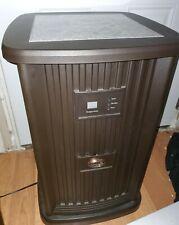 Essick Aircare Air EP9-800 Whole House Pedestal Humidifier, Espresso Finish