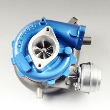 CCT Stage One High Flow Turbo For Nissan Navara D40 YD25 4-Bolt Flange