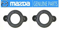 MAZDA GENUINE OEM RX-7 FC3S Licence Lamp Light Gasket Pair Taillights